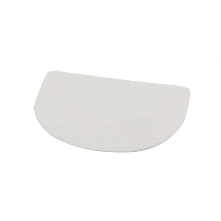 RASQUETA FLEXIBLE, PLASTICO  15x11 CM