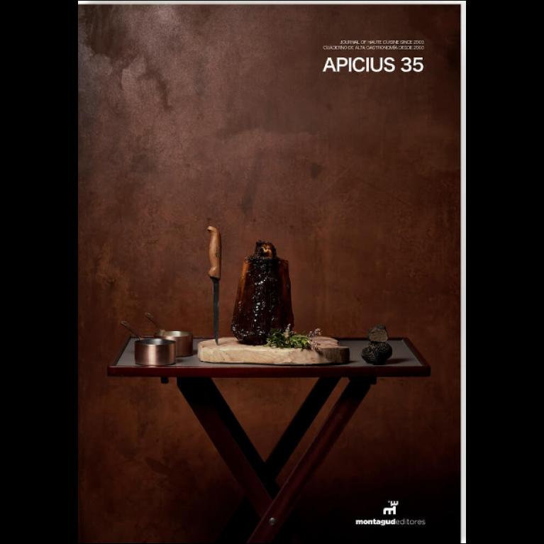 Apicius #Apicius35