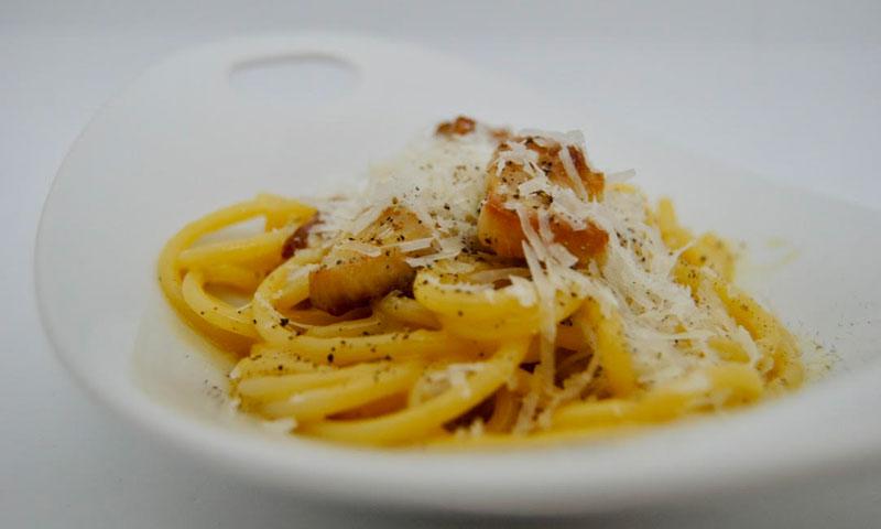 Roma - La Cocina Eterna