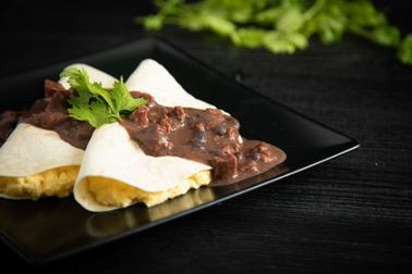 18:00 - Cocina Mexicana