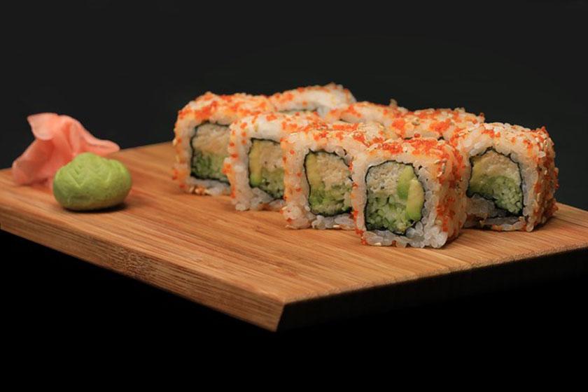 Cocina Japonesa (Nivel Avanzado)