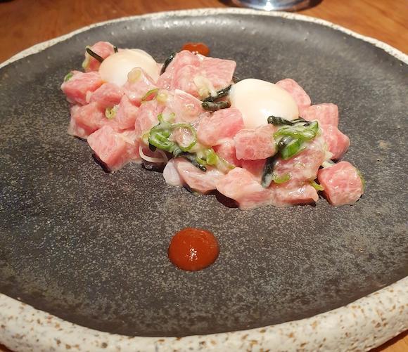 19:00 - Alta Cocina Japonesa