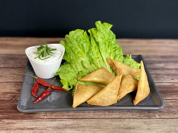 11:30 - Cocina Thailandesa
