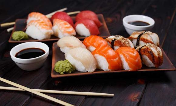 Cocina Japonesa (Nivel Inicial)
