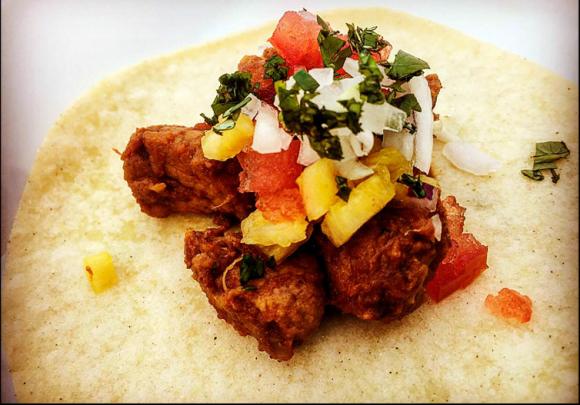 19:00 - Cocina Mexicana