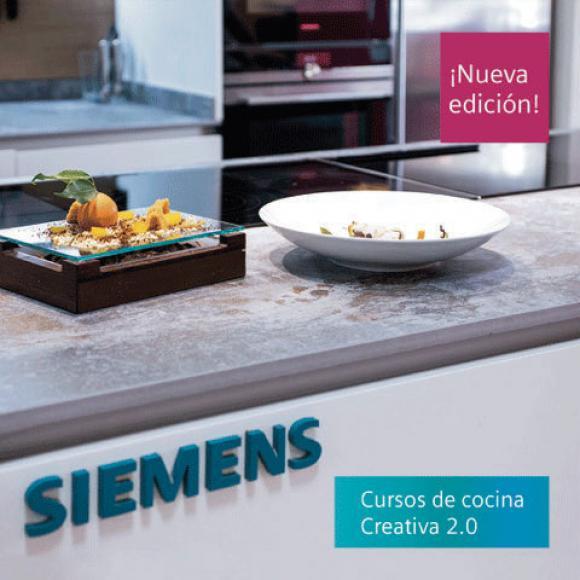 Cocina Creativa by SIEMENS