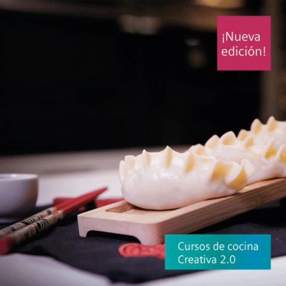 Cocina Creativa 2.0    SIEMENS