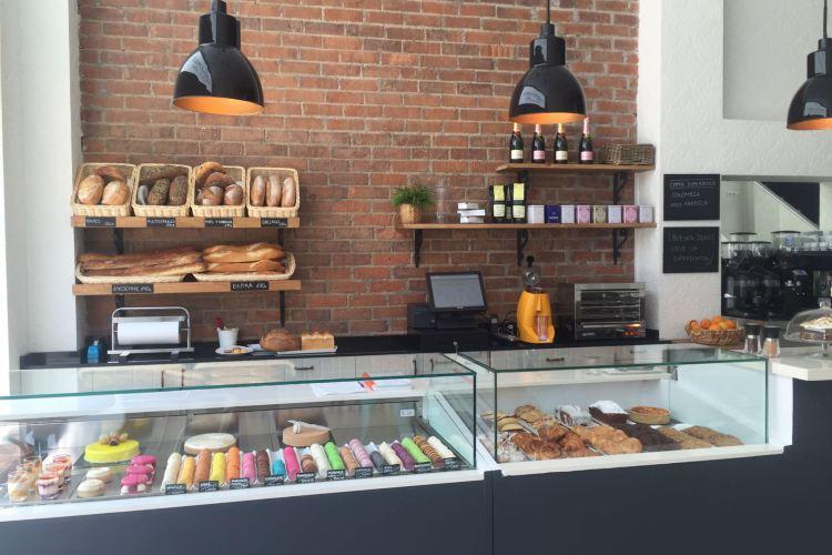 Blog sugar experience alta pasteler a contacto cocina for Contacto cocina