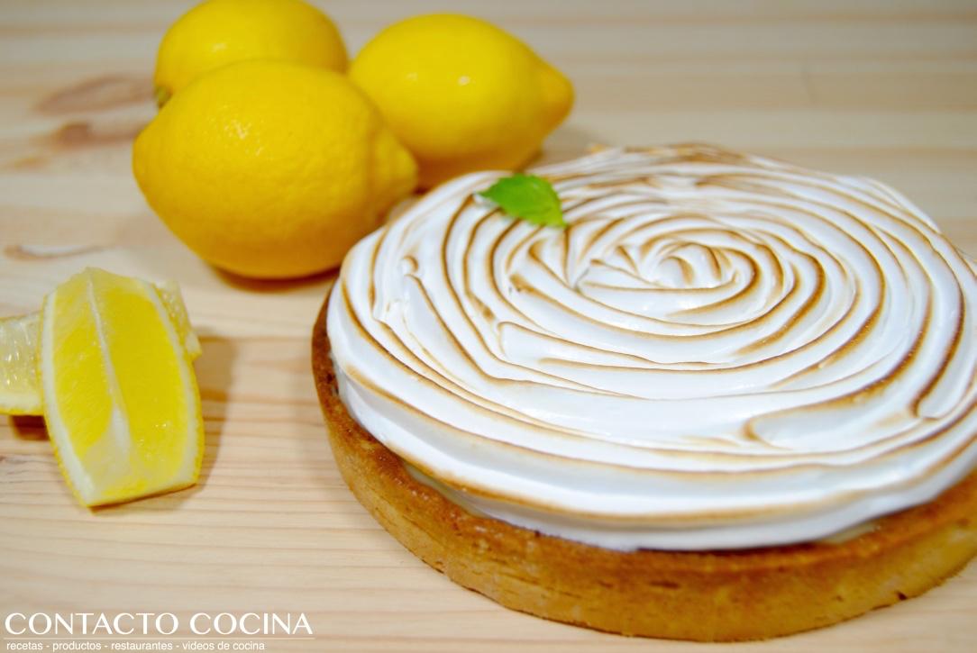 Como Decorar Tarta De Limon